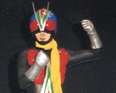 FG3936 1/12 Riderman