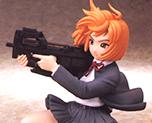 FG3037 1/8 Henrietta Assault