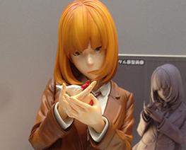 FG9937  Midorikawa Hana Bust