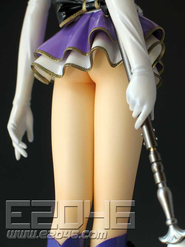 Sailor Saturn with Scepter