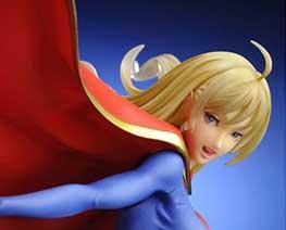 FG6467 1/7 Supergirl