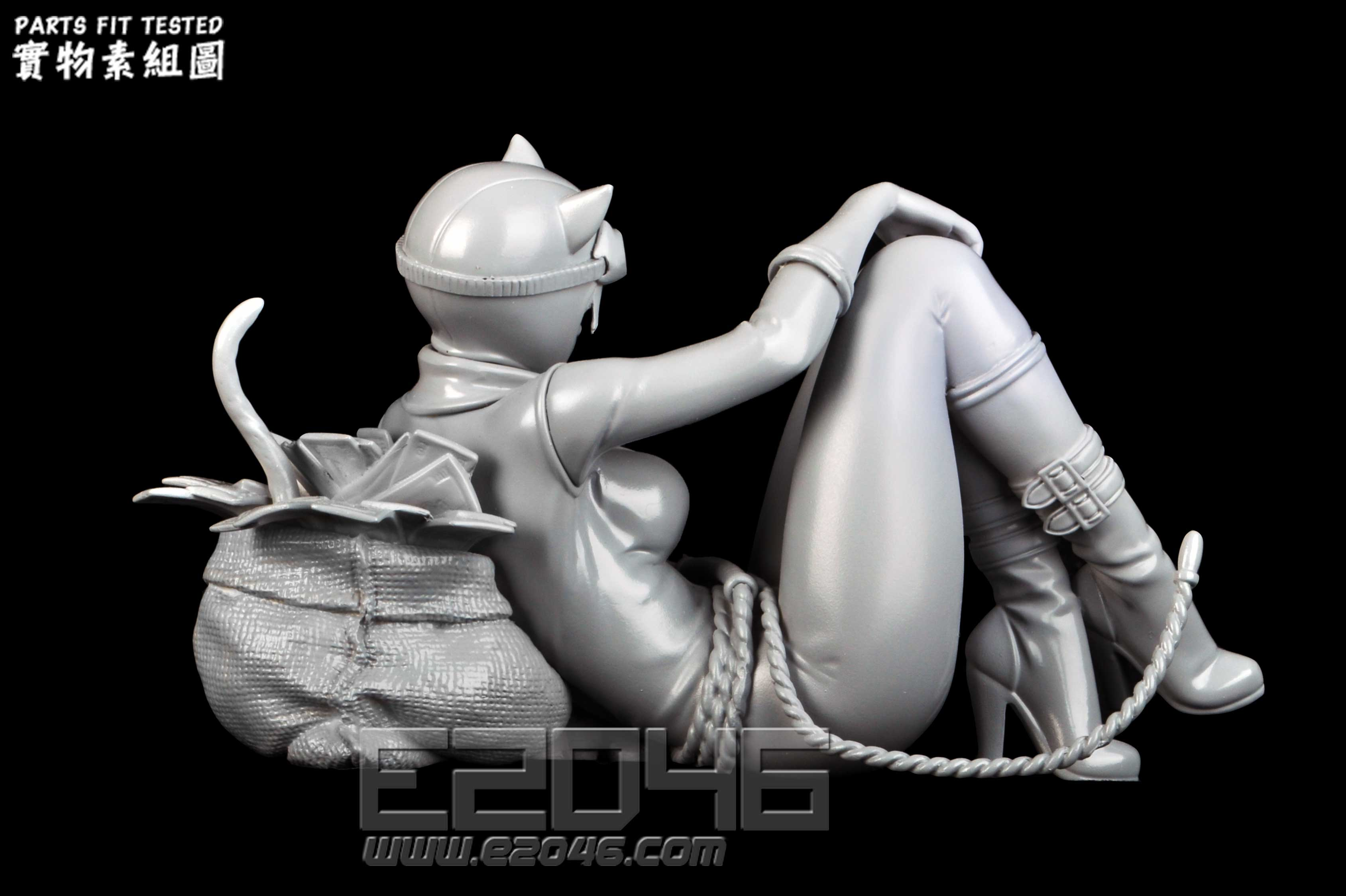 Catwoman Returns Version
