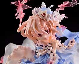 FG7819 1/10 Yuyuko Saigyouji