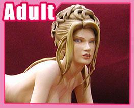 FG2256 1/6 Nude Blonde Lena