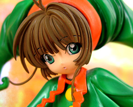 FG5162 1/7 Sakura Kinomoto