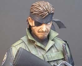 FG9741  Venom Snake