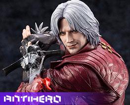FG11526 1/8 Dante