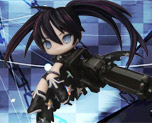FG6496  Psycho Rock Shooter