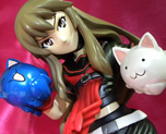FG6298  Ookami Ryoko