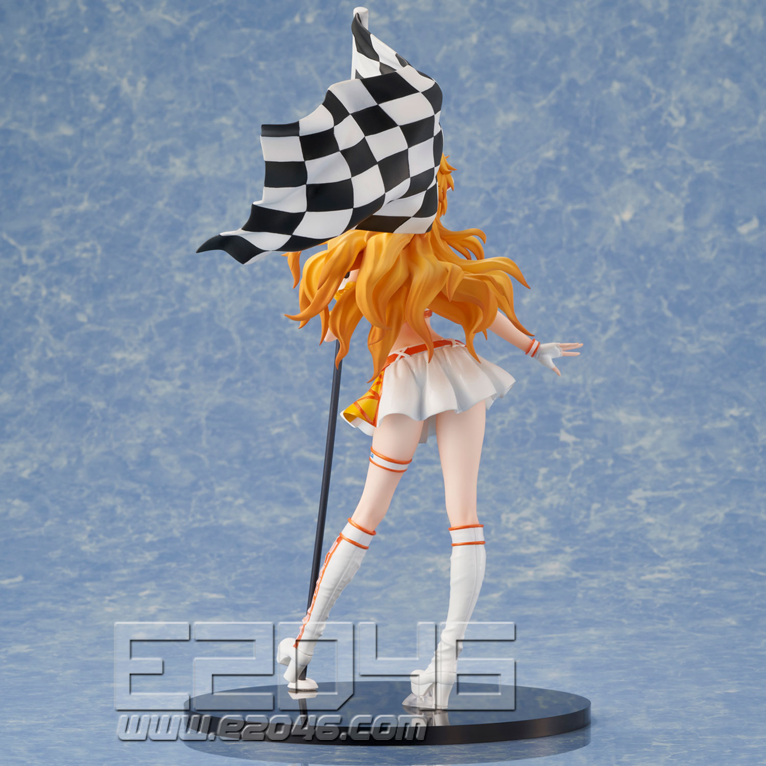 Hoshii Miki Devilish Circuit Lady Version