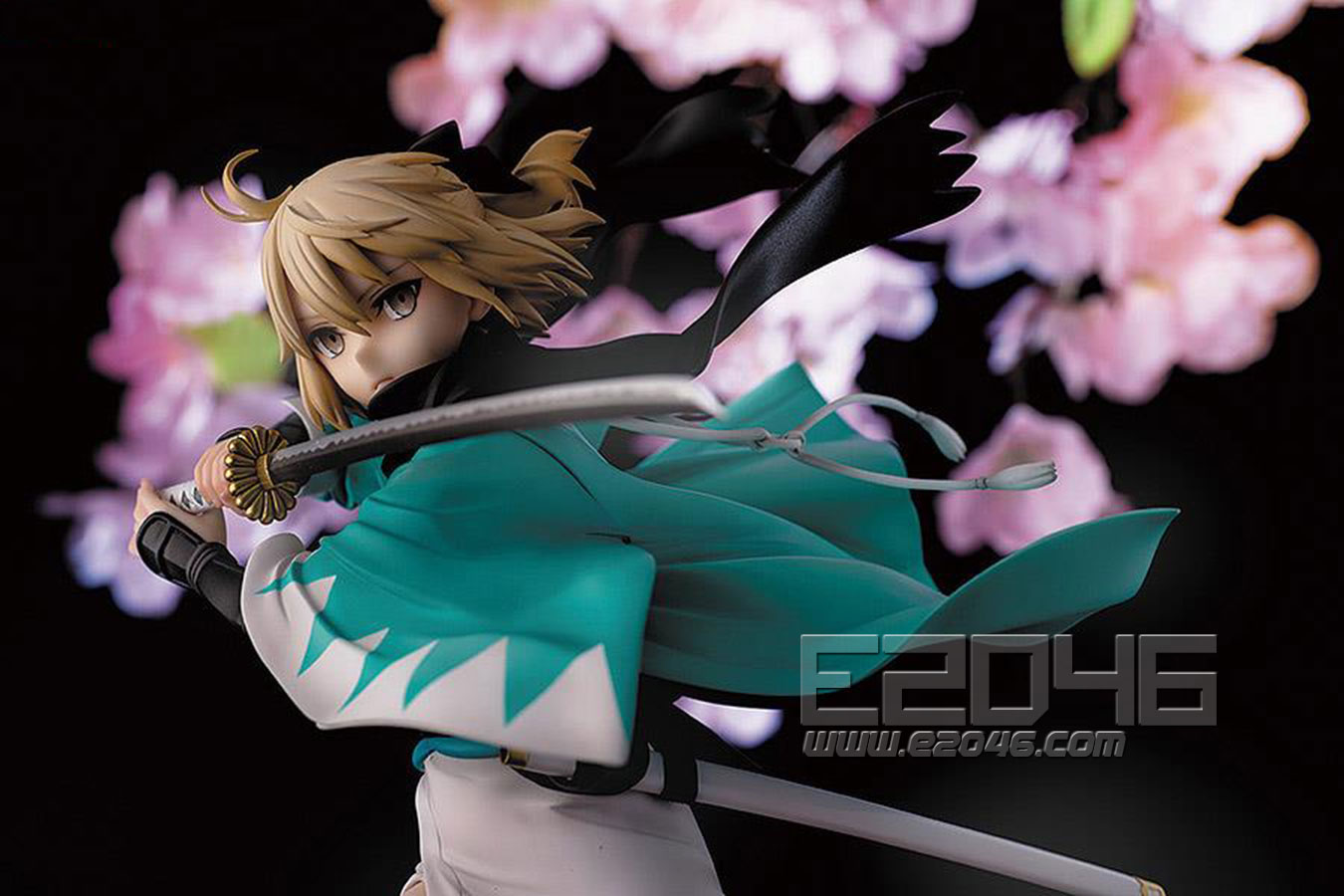 Saber Okita Souji Version