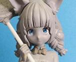 FG8393  艾琳兔女郎版