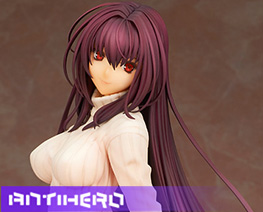 FG10641 1/7 Scathach Loungewear Mode