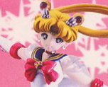 FG5438 1/8 Super Sailor Moon