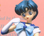 FG0013 1/6 Sailor Mercury
