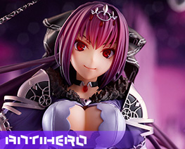 FG12647 1/7 Scathach Second Ascension Version
