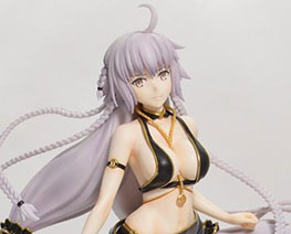 FG12057 1/8 Jeanne d Arc Alter