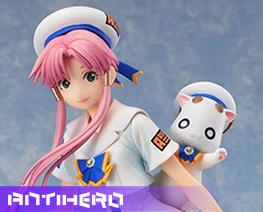 FG10094  Akari Mizunashi