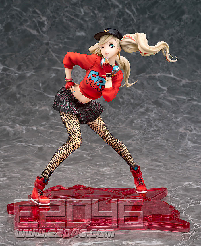 Takamaki Ann