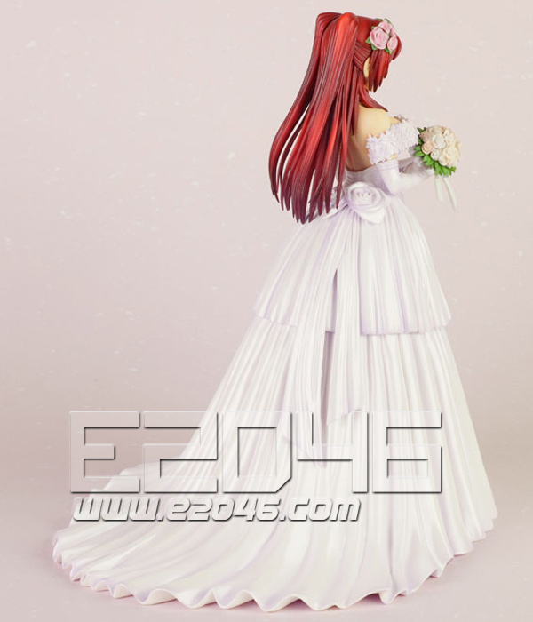 Tamaki Kosaka Wedding Dress Ver.