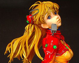 FG7004  Shikinami Asuka Langle Bust