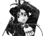 FG6405 1/4 Skuld Child
