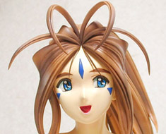 FG1170 1/4 Belldandy Bikini High V Pose