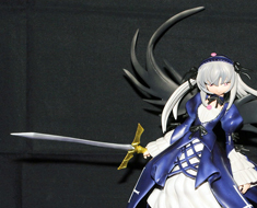 FG3489  Suigintou with Sword