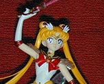 FG0148 1/8 Super Sailor Moon