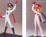FG0679 1/12 Gan-chan and Ai-chan