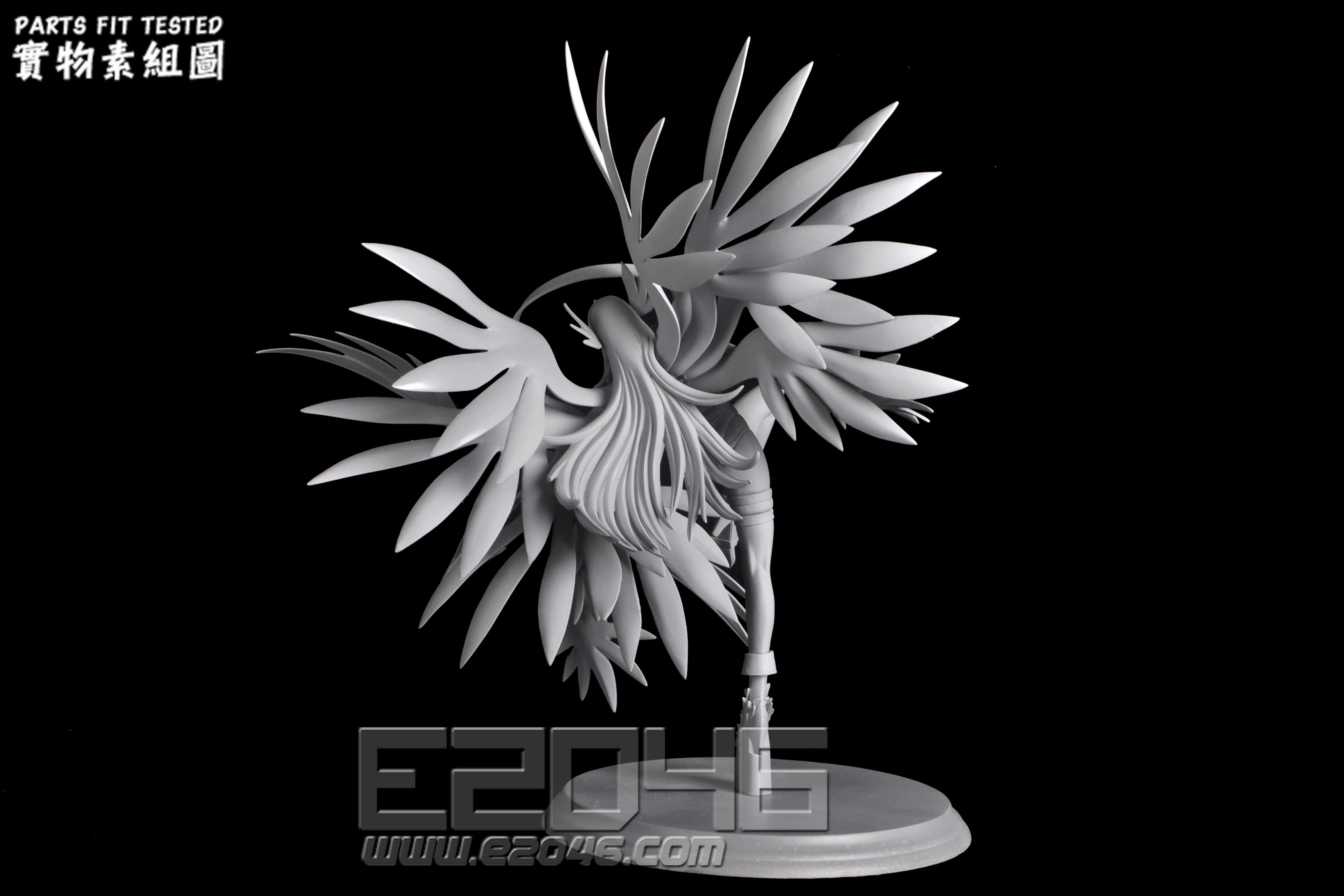 Angewomon Holy Arrow Version
