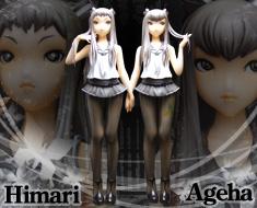 FG3759 1/6 Himari and Ageha