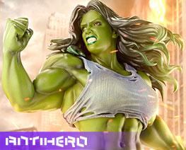 FG11566 1/10 She Hulk