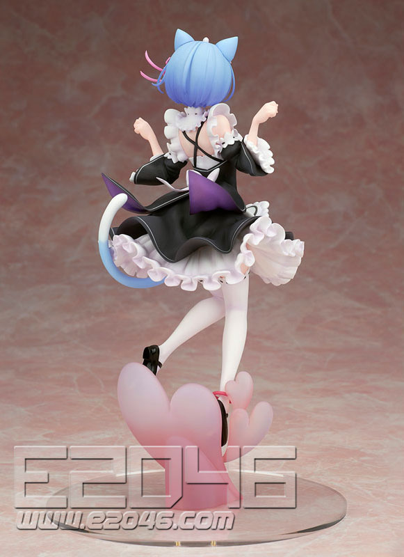 Rem Cat Ear Version