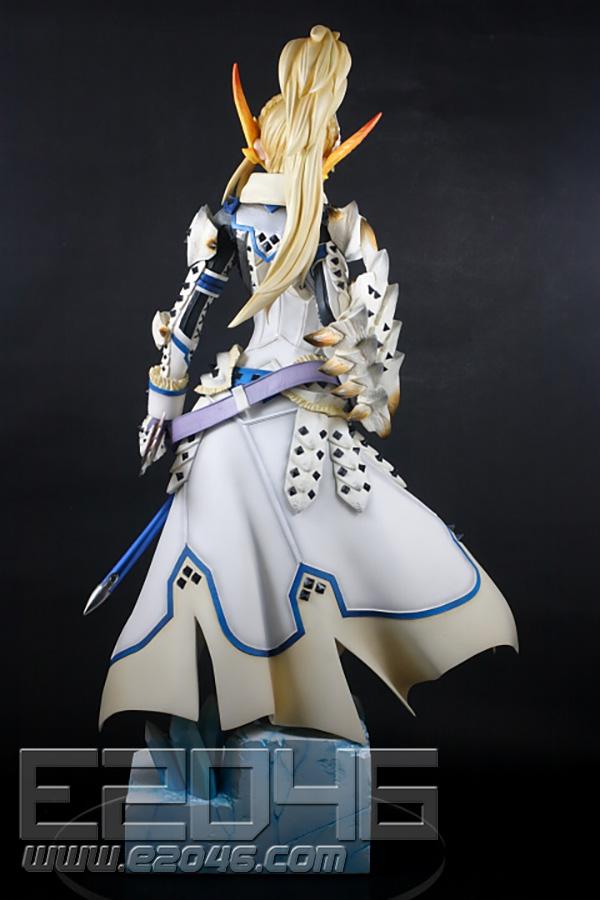 Berio Armor Hunter