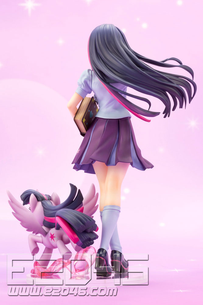Bishoujo Twilight Sparkle