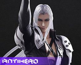 FG10362  Sephiroth Bust