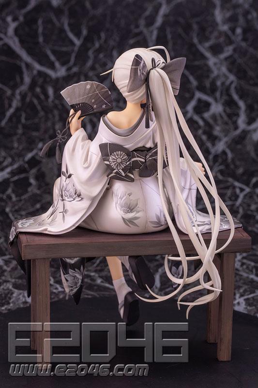 Sora Kasugano Kimono Verison