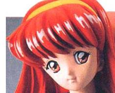 FG0429 1/6 Fujisaki Shiori Bust