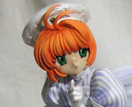 FG3063 1/6 Sakura Nurse Version