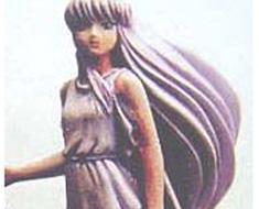 FG0827  Saori Athena