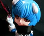 FG4897  SD Rei Ayanami