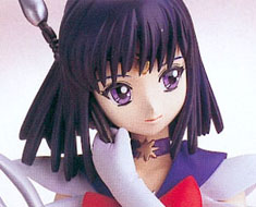FG2394 1/6 Sailor Saturn