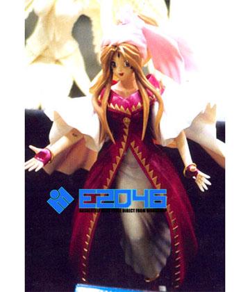Belldandy Elegant Dress