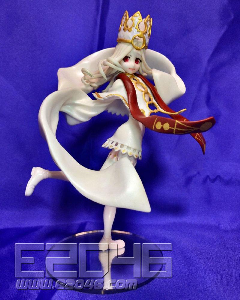 Illyasviel von Einzbern Dress of Heaven Version