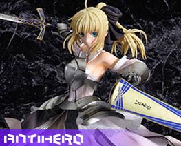 FG4862 1/7 Saber Lily
