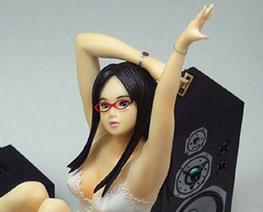 FG7234  HiFi Girl