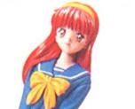 FG0137 1/8 Shiori Fujisaki