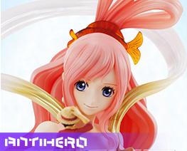 FG7104  Shirahoshi Hime