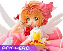 FG8818 1/7 Kinomoto Sakura
